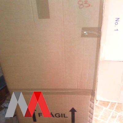Caja armario