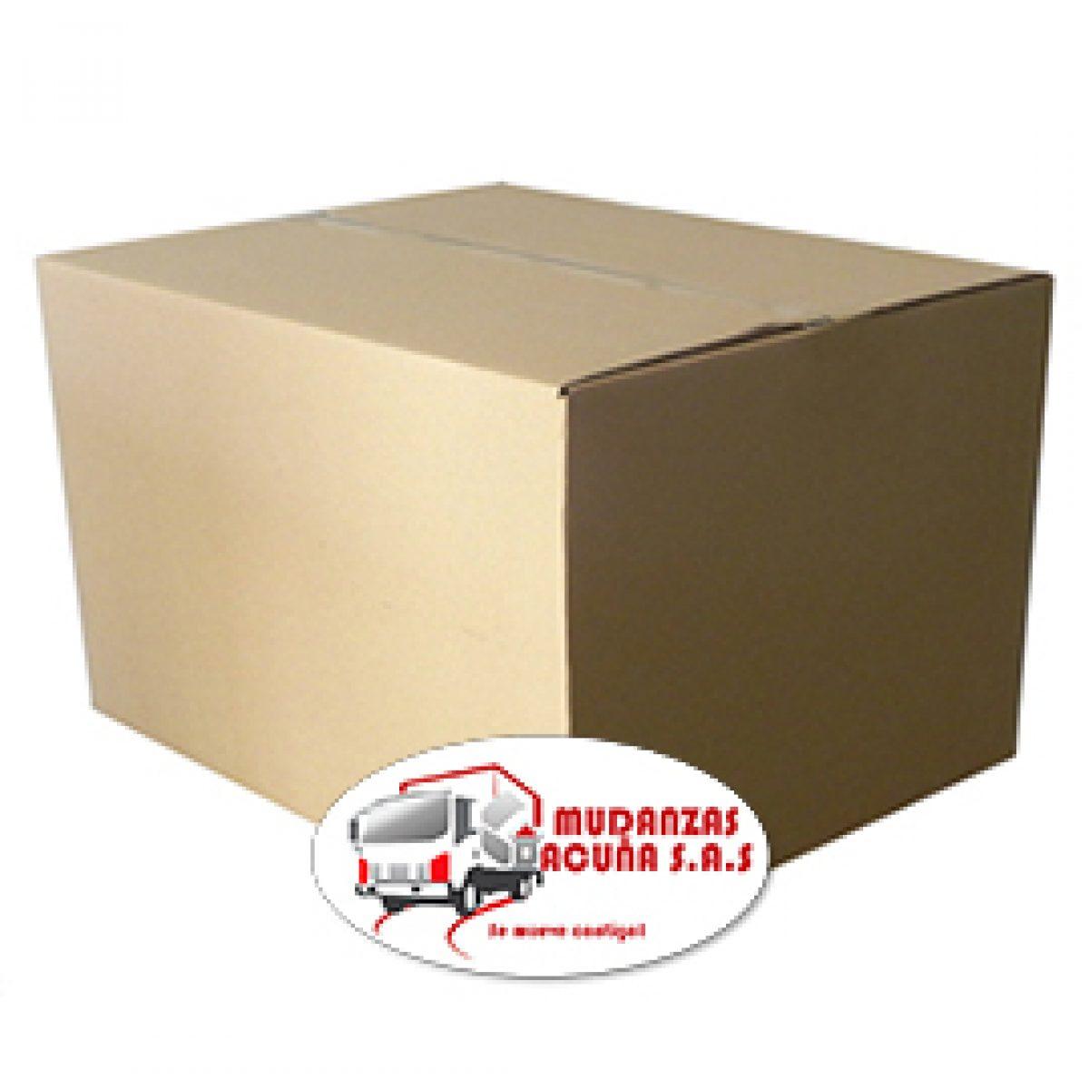 cajas para mudanza varios